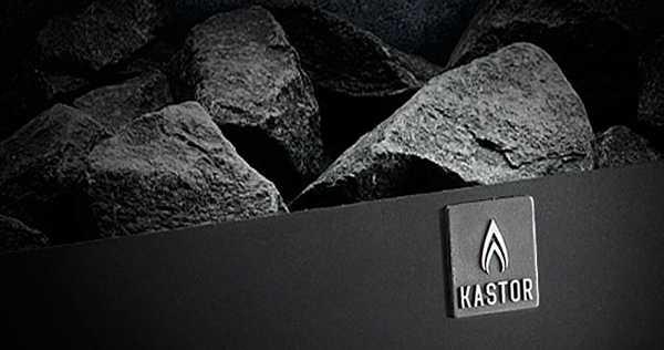 Печи для бани фирмы Kastor