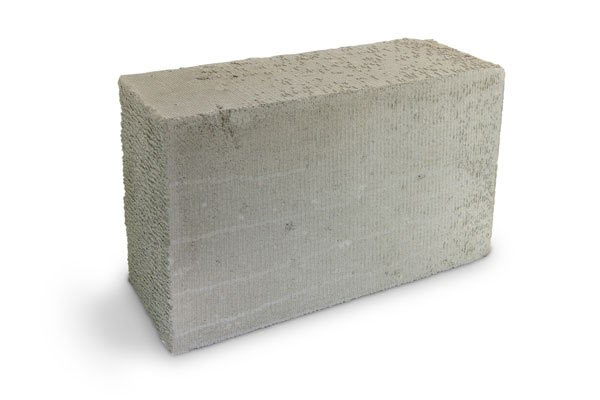 Газобетонный блок фото