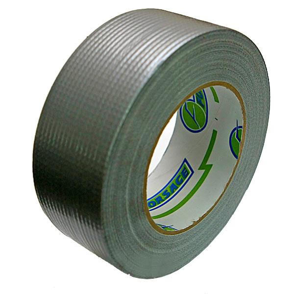 Армированный тканью скотч на базе ПВХ (компания Forsace)