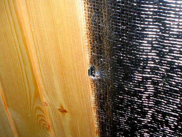 Кляймеры для деревянной вагонки