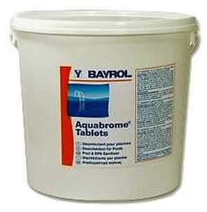 Препараты брома для бассейна могут быть в порошке или в виде таблеток