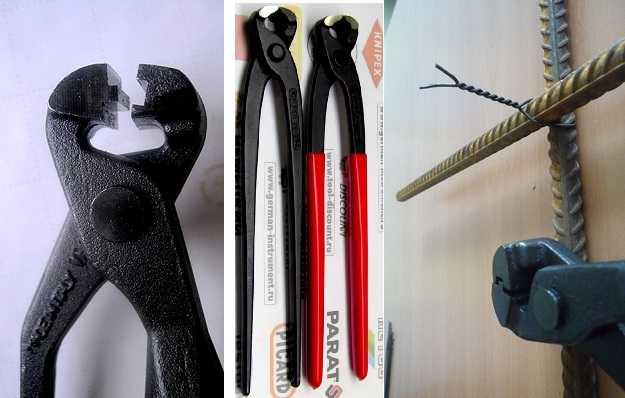 Инструмент для вязки арматуры своими руками
