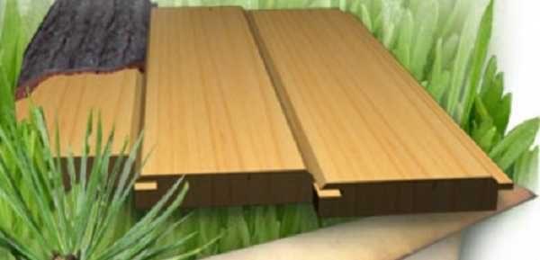 На пол обычно кладут древесную породу хвойных пород