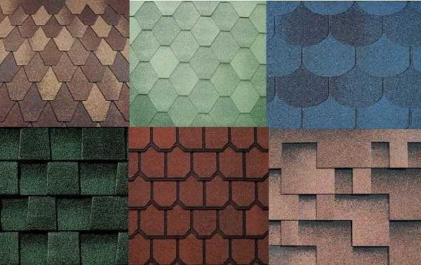 Выбор цветов и форм в почти всех фирмах намного больше