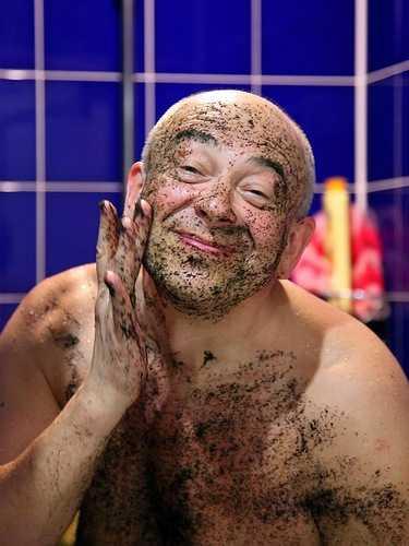 Маски в бане для лица и тела своими руками 65