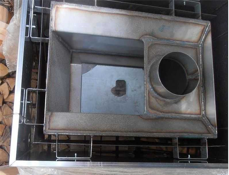 Куткин печь теплообменник внутренний какой объем воды прогревает теплообменное оборудование белоруссии цены 2016