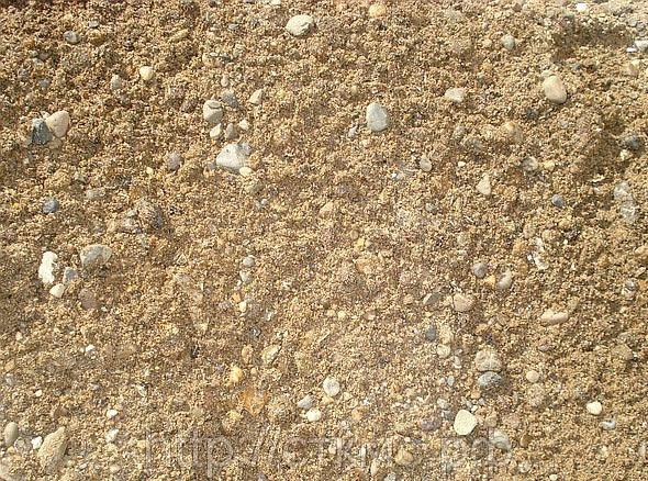 Использование гравмассы позволяет получить очень прочный бетон