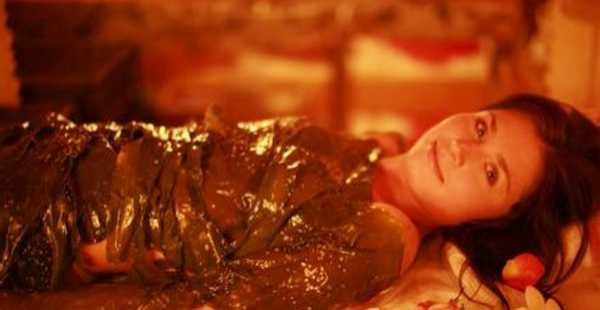Маки после бани для тела должны питать и успокаивать кожу