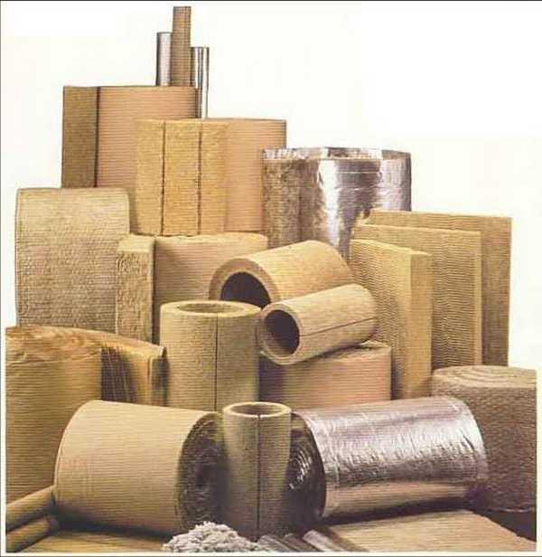 Минеральная вата - один из самых широко распространенных материалов для утепления и звукоизоляции