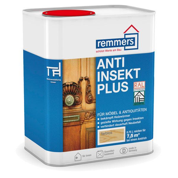 Anti-Insekt средство защиты древесины от короедов