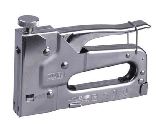 Степлер строительный (механический)