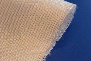 Стеклоткань - основа для третьего поколения рулонных материалов
