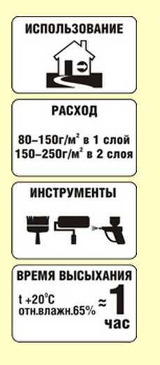 Основные характеристики антисептика для бань Усадьба У-409