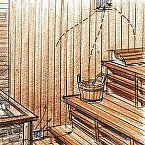 В бане из пеноблоков должна быть хорошая система вентиляции